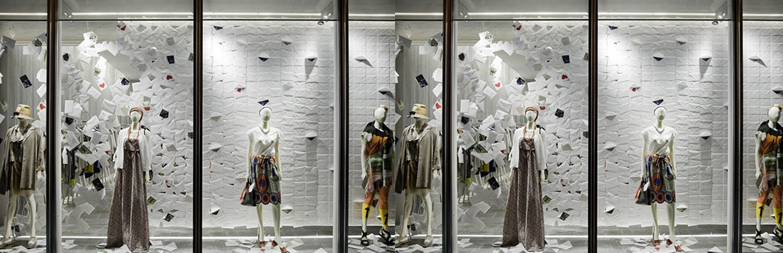 Visual Merchandising Course Online From London School Of Trends Lst Ac