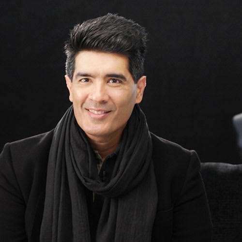 Manish Malhotra - Fashion Designing
